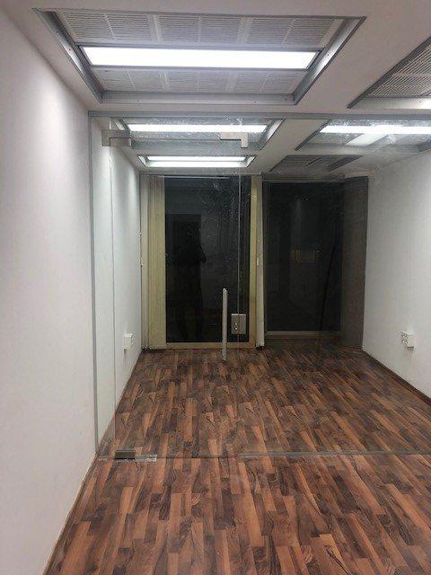 אלרוב בית אסיה מחיצות משרדים